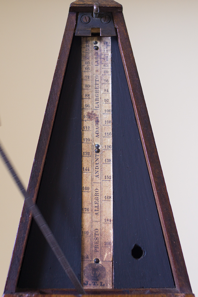 Buy Antique Metronomes for Sale